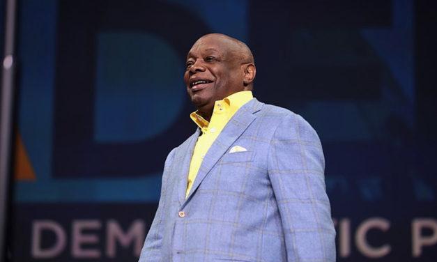Willie Brown, Jr., Is Not Dead