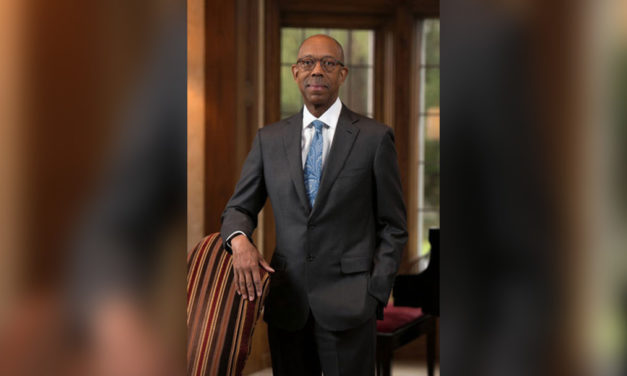 U.C. Board of Regents Names First African-American President, Dr. Michael V. Drake