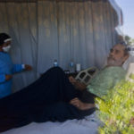Feds to send COVID tests to nursing homes, but can California really use them?