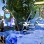 Through the looking-glass: Family members fight restricted access to loved ones in long-term care