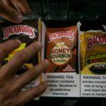 Goodbye 'banana smash' cigarillos: Governor quickly signs bill to ban flavored tobacco