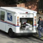 As Trump takes aim at postal funding, could he undermine California's all-mail election?