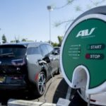 Five automakers finalize deal with California to clean up car emissions