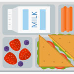 More resources needed this fall for school meals to feed California's children