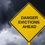 An answer for an expected tsunami of evictions during COVID-19