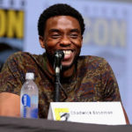Chadwick Boseman's Death Leaves Saddening Mark on Rough 2020