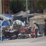 More than 1,000 new people became homeless in the Fresno-area last year – before COVID-19
