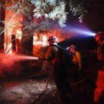 Wildfire funding bill poised to die in California Legislature