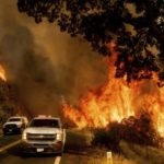 California lawmakers propose last-minute bill providing funds for fighting wildfires