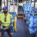 Longer waits and fewer buses: California transit agencies struggle during pandemic