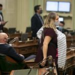 Nail-biter for family leave bill reveals tough realities for working moms