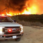 California Fire Sparked by Device to Reveal Baby's Gender