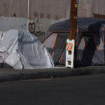 'Unaccompanied women' experiencing homelessness in L.A. are being left behind