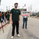 Sun Valley Residents: 'We want the methane leak to stop'