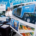 Poor residents in some of Silicon Valley's richest neighborhoods to get community pantry makeover