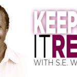 Keeping it Real: The Time is Always NOW—Vote Yes on Proposition 16