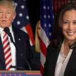 Trump Intensifies Focus on Harris in Final Weeks of Campaign