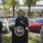 Gov. Newsom expected to be sued after issuing new fracking permits