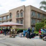 Newsom allocates $600 million for permanent housing for homeless