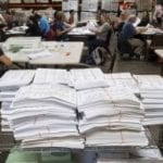 When will my ballot be counted? The perks of voting early