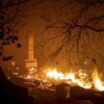 'Totally inadequate': Most Californians in wildfire-prone counties aren't signed up for emergency alerts