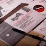Early voter turnout smashing California election records