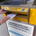 Do you know where your ballot is?